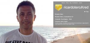community manager pontevedra - ricardo otero