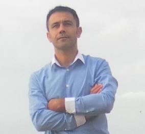 Ricardo Otero CM