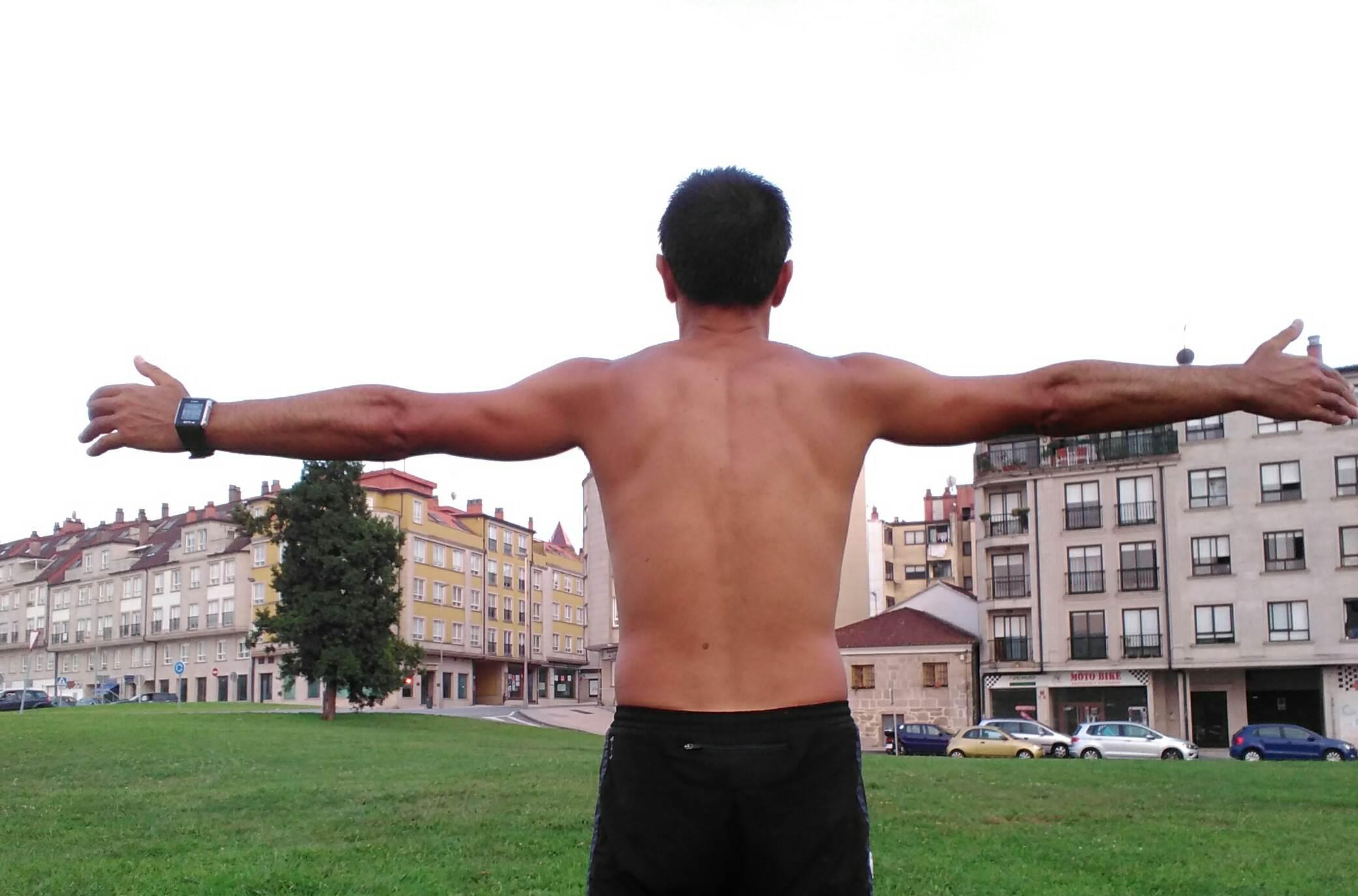 espalda-brazos