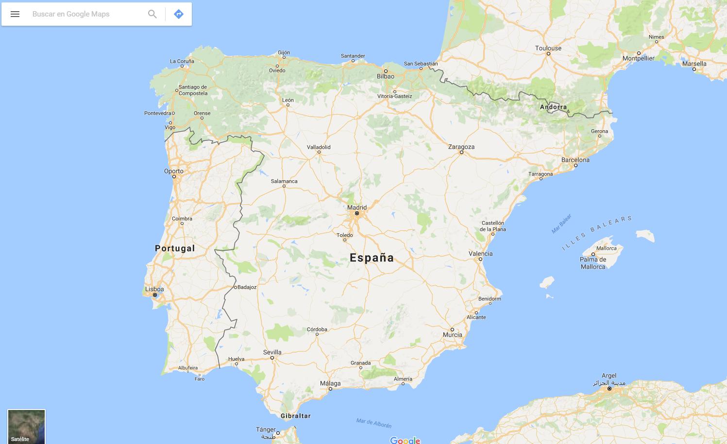buscador-de-google-maps-españa