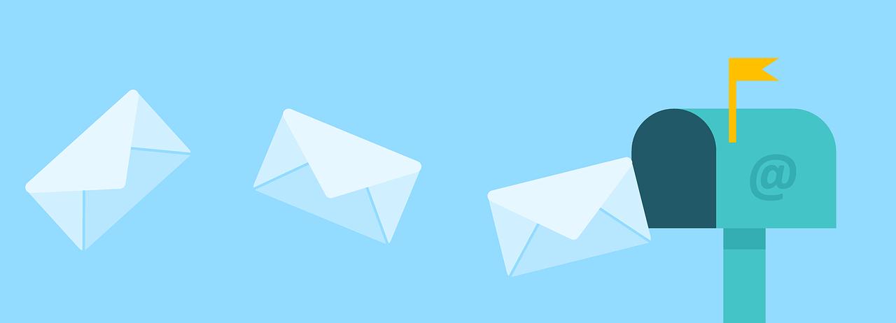 guía para enviar emails masivos