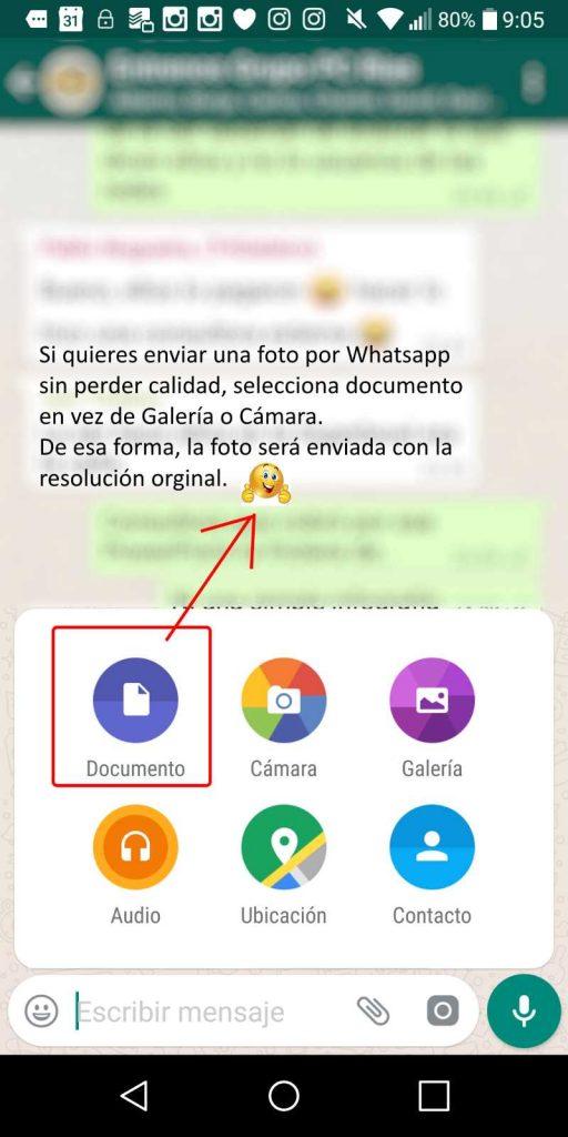 enviar-fotos-con-calidad-desde-whatsapp
