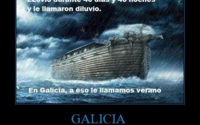 Humor gallego y tecnológico