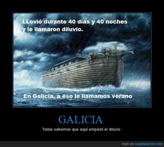 llueve-en-galicia