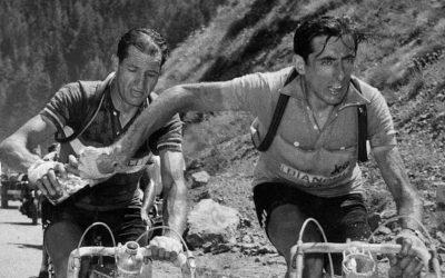 El Giro de Italia empieza en Israel