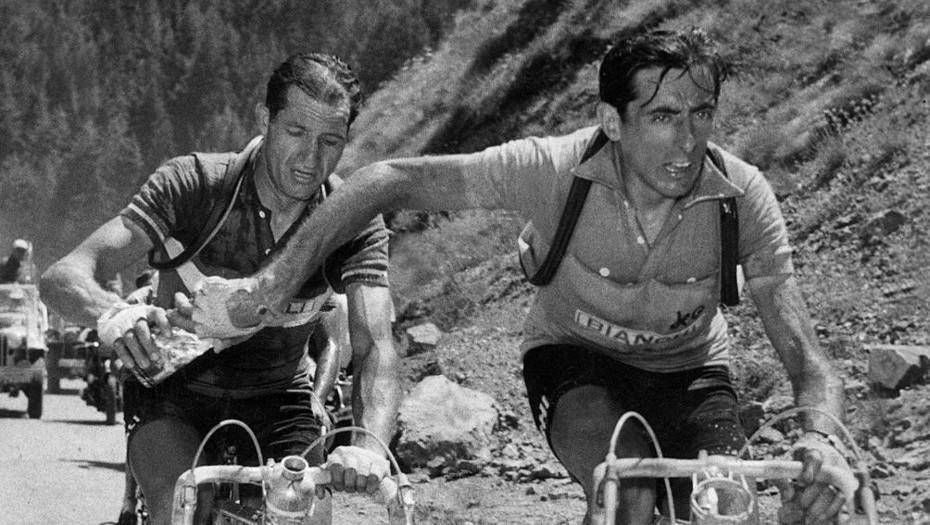 Giro de Italia empieza en Israel