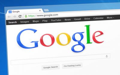 Google nos controla