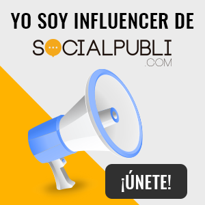 SocialPubli Influencer