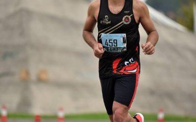 Media Maratón de Pontevedra 2018, MMP