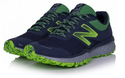 Zapatillas de Trail New Balance (Cazando gangas)