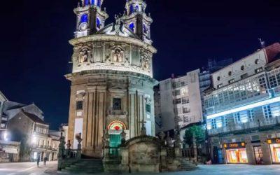 Un viaje por Pontevedra