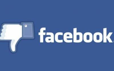 La caída de las redes sociales, ¿en qué me afecta?