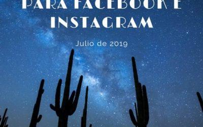 Creator Studio Facebook e Instagram