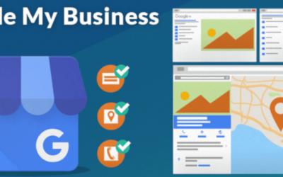 Cómo crear una entrada que vaya directamente a Google My Business