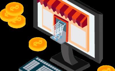 Comercio Electrónico o virtual