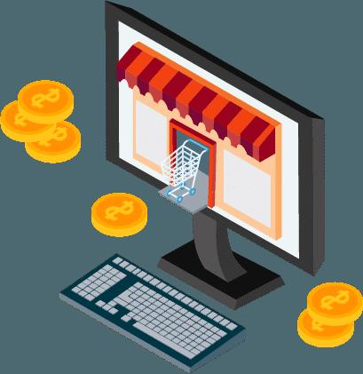 comercio electrónico virtual