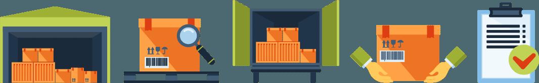 transporte comercio electrónico