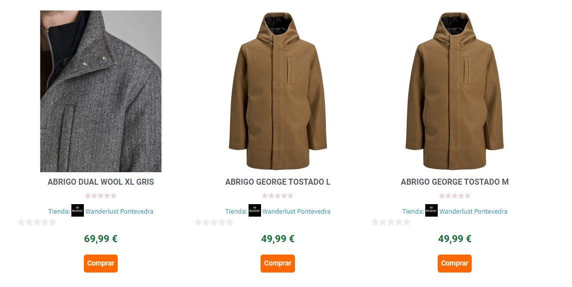 comprar en galicia wanderlust